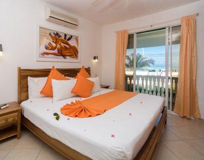 3 Bedrooms Villa A