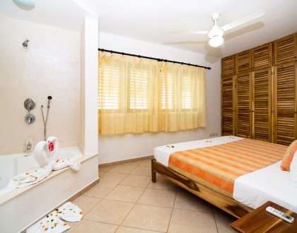 2 Bedrooms Villa B