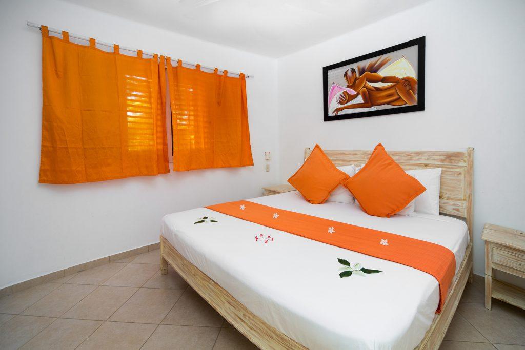 2 Bedrooms Apt C Loft