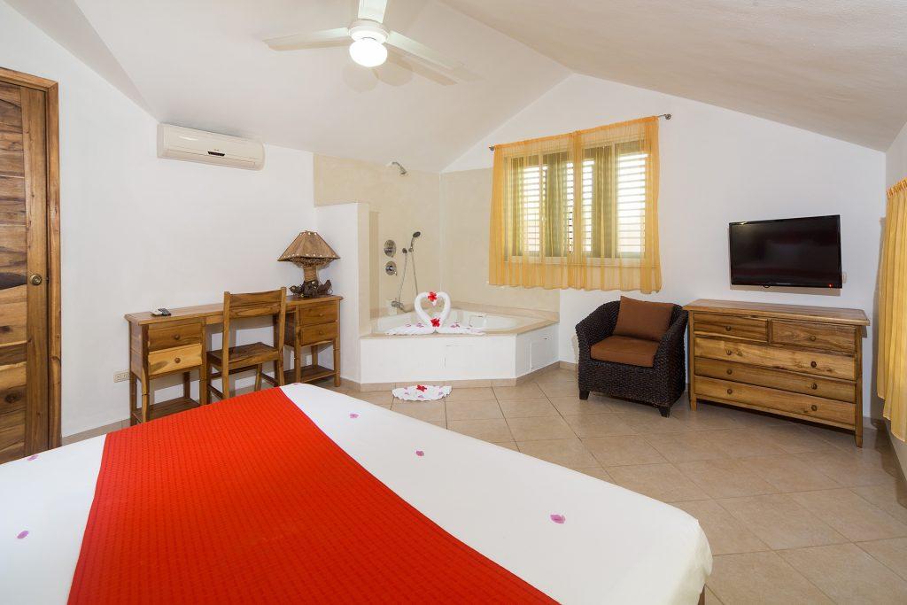 3 Bedrooms Apt A