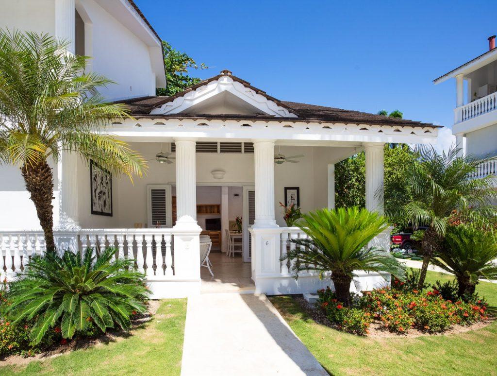 Villa C 2 Dormitorios