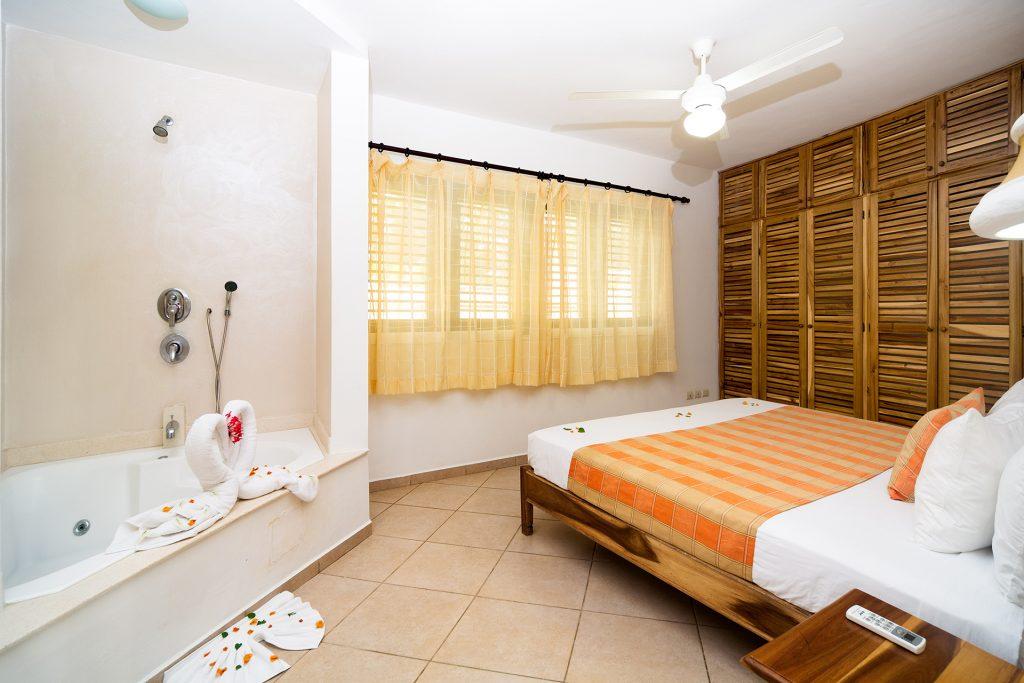 Villa C-Lux 2 Dormitorios