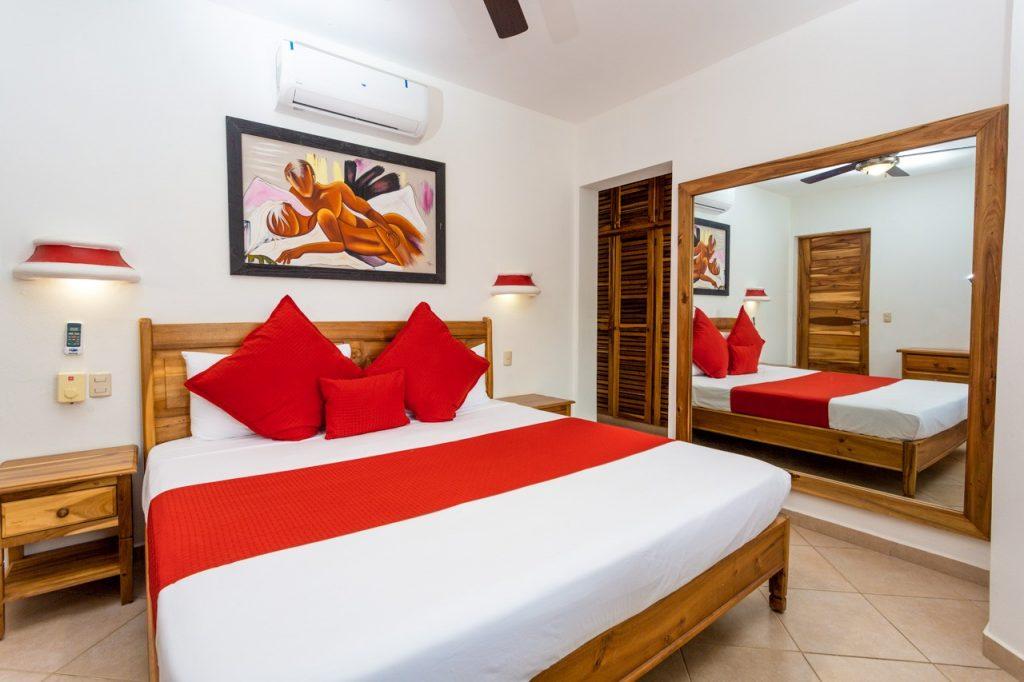 2 Dormitorios Apto C-Lux